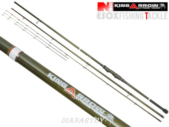 Fedeer prút King Arrow Classic