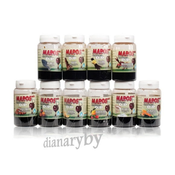 Dip 100ml Maros-mix