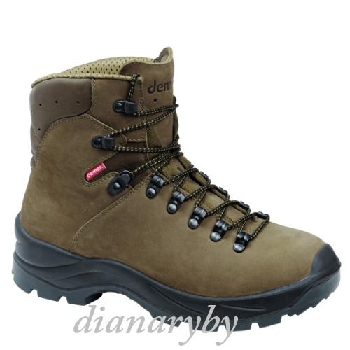 Turistická obuv TREK M6 3d0478a76cf